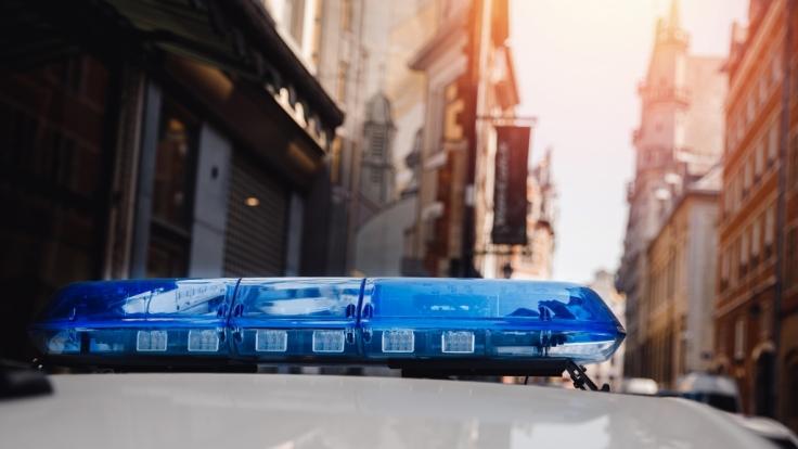 In England hat Polizeibeamter eine schwangere Frau zu Tode gefahren. (Foto)
