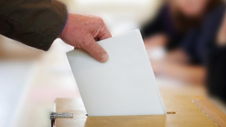 Landtagswahl in Thüringen 2019: Wer wird stärkste Kraft? (Foto)