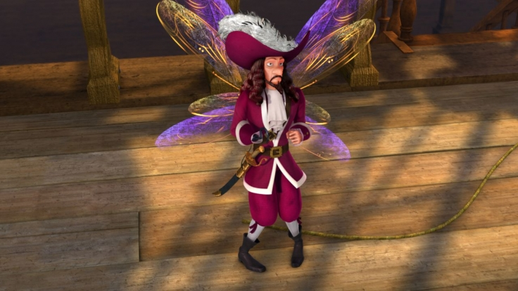 Peter Pan - Neue Abenteuer bei KiKA (Foto)