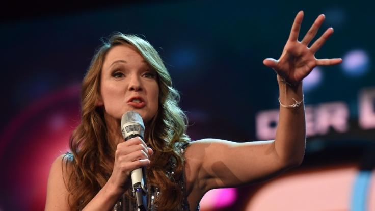 Carolin Kebekus schießt scharf gegen die Fans von Helene Fischer. (Foto)
