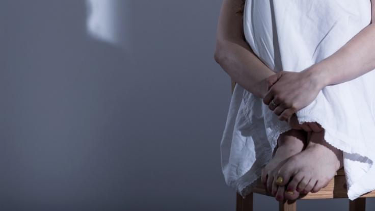 Eine Zwölfjährige wurde verschleppt und geschwängert.