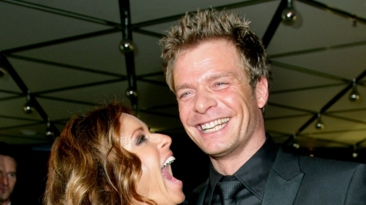 Die Schauspielerin will mehr Zeit für ihren Mann Oliver Geissen haben.