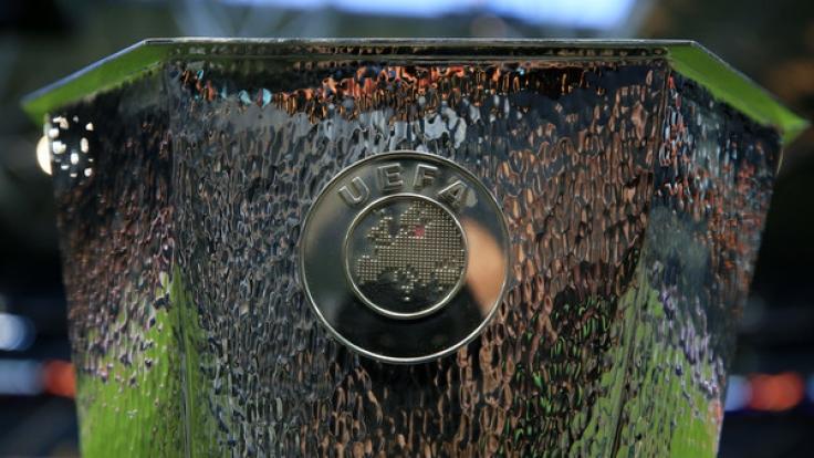 Heute werden bei der Uefa die Weichen gestellt. (Foto)
