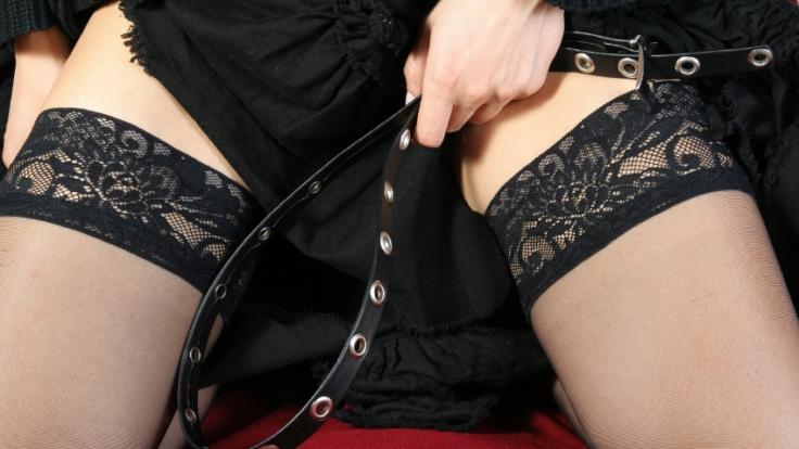 Eine Deutsche wurde in den USA fünf Tage lang als Sexklavin gehalten.