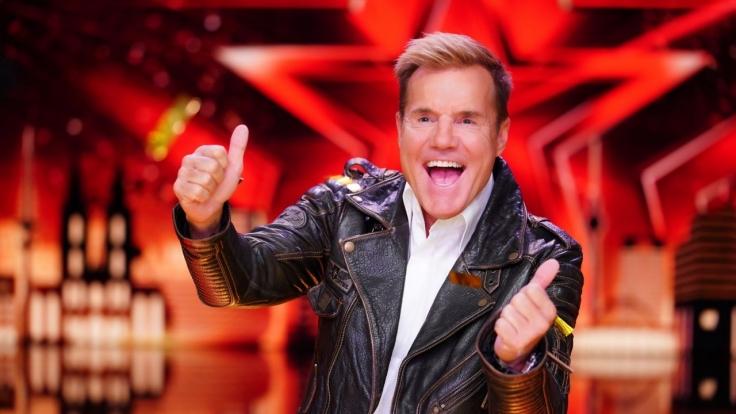 Das Supertalent bei RTL