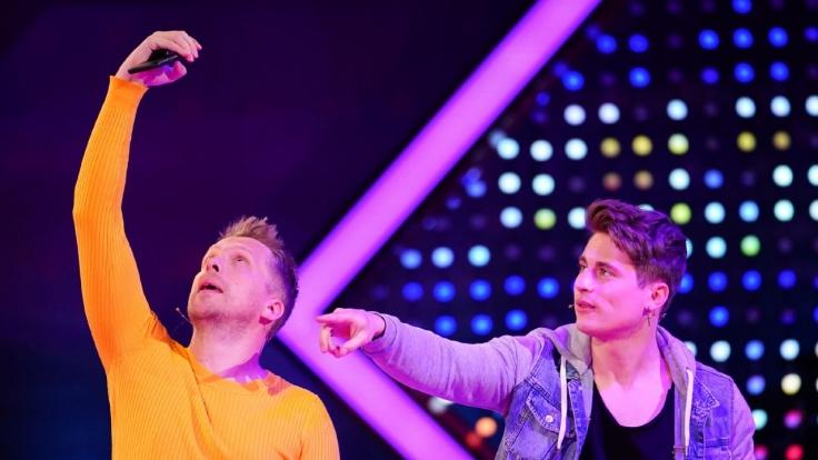 5 gegen Jauch bei RTL