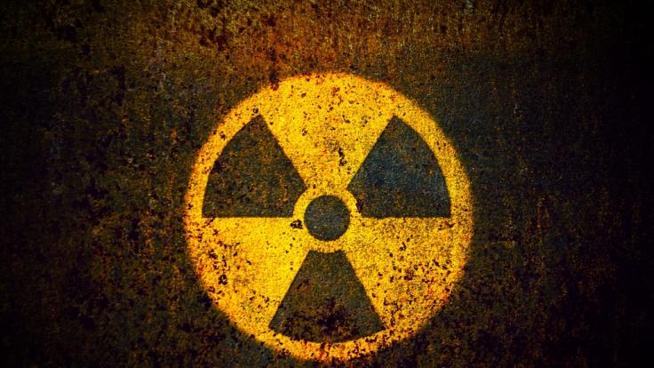 In Nordeuropa wurde eine erhöhte Radioaktivität gemessen.