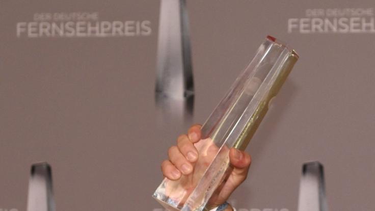 Eine Branche feiert sich selbst: Wer gewinnt diesmal den Deutschen Fernsehpreis?