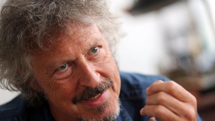 Wolfgang Niedecken ist einer der erfolgreichsten deutschsprachigen Musiker.