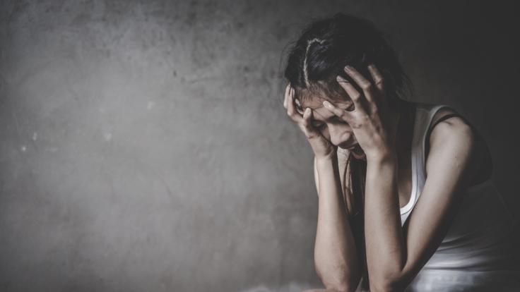 In Indien wurde ein 7 Jahre altes Mädchen Opfer einer brutalen Vergewaltigung. (Foto)