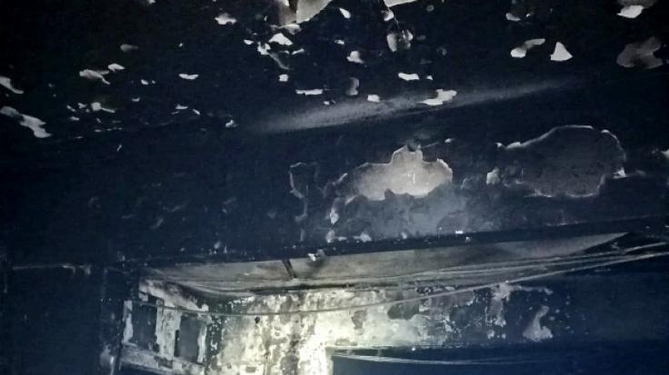 Auf einer Intensivstation in Rumänien sind zehn Menschen verbrannt. (Foto)