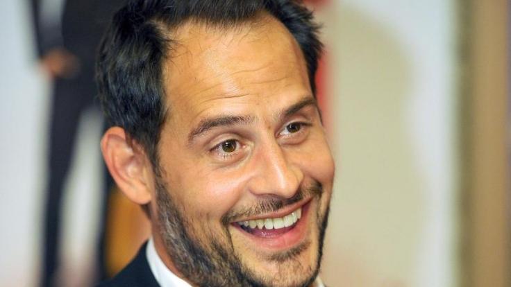 Moritz Bleibtreu ist einer der gefragtesten Schauspieler Deutschlands. (Foto)