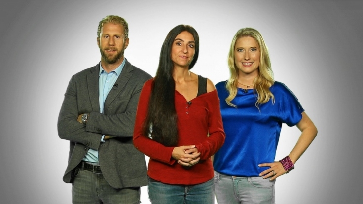 Sat.1 startet mit neuen TV-Shows ins neue Jahr. (Foto)