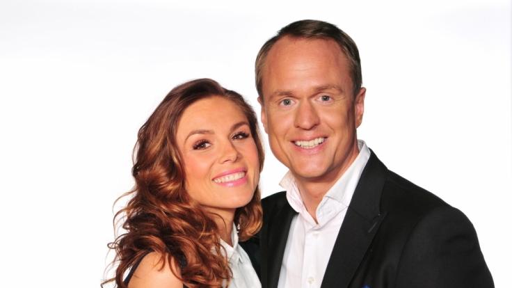 Alexander und Angelina Posth. (Foto)