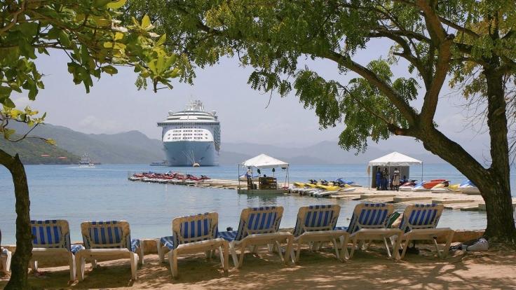 Fernweh: Karibik bei 3sat (Foto)