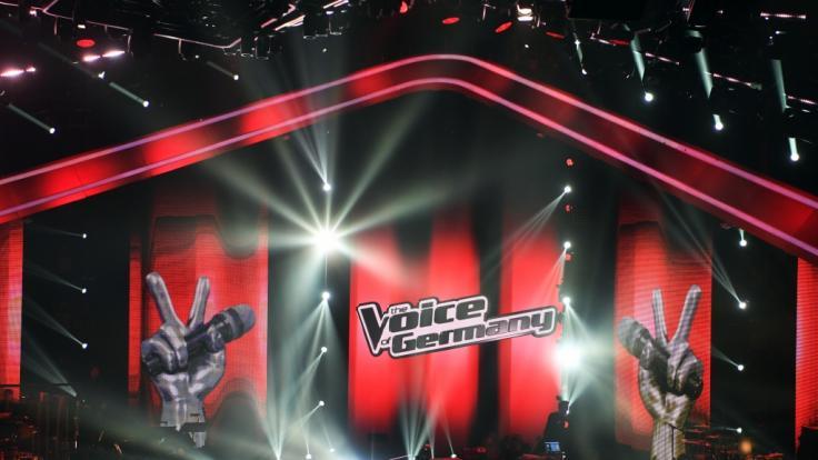 """""""The Voice of Germany"""" geht ab September in eine neue Runde - mit neuen Coaches und einem Comeback. (Foto)"""