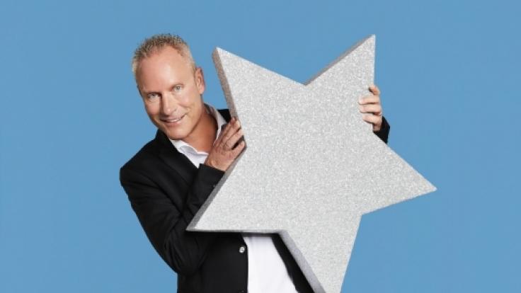 """Jürgen Trovata macht bei """"Promi Big Brother"""" mit. (Foto)"""