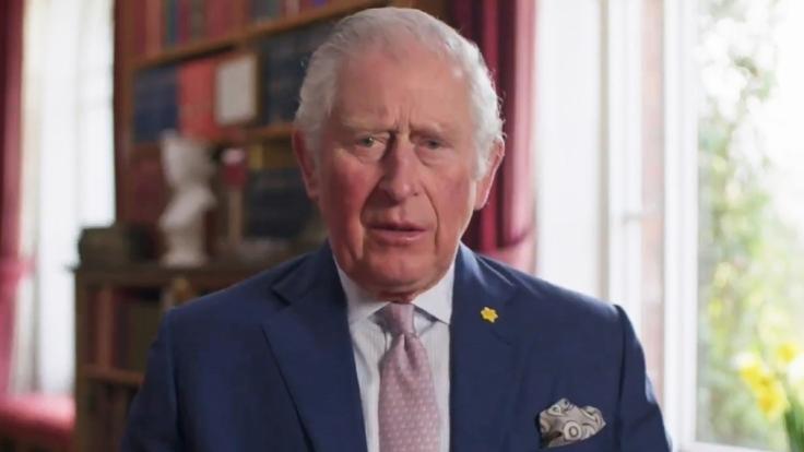 Wollte Prinz Charles verhindern, dass die Wahrheit über seinen angeblichen Sohn ans Licht kommt?