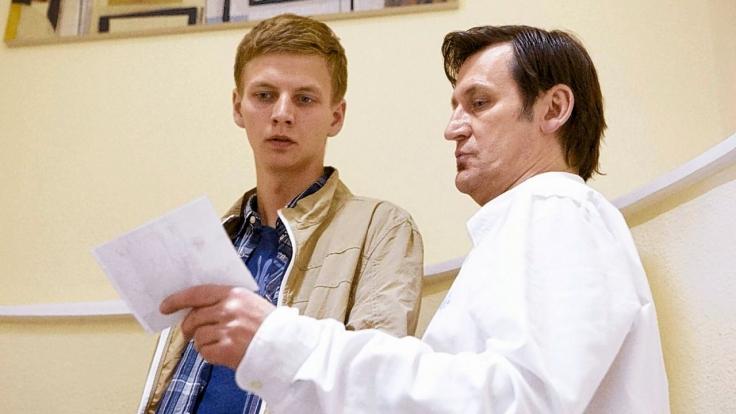 Kommissar Heldt: Wiederholung von Episode 4, Staffel 1 online...