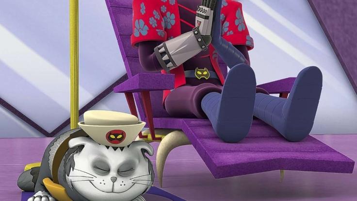 Inspector Gadget bei Super RTL (Foto)