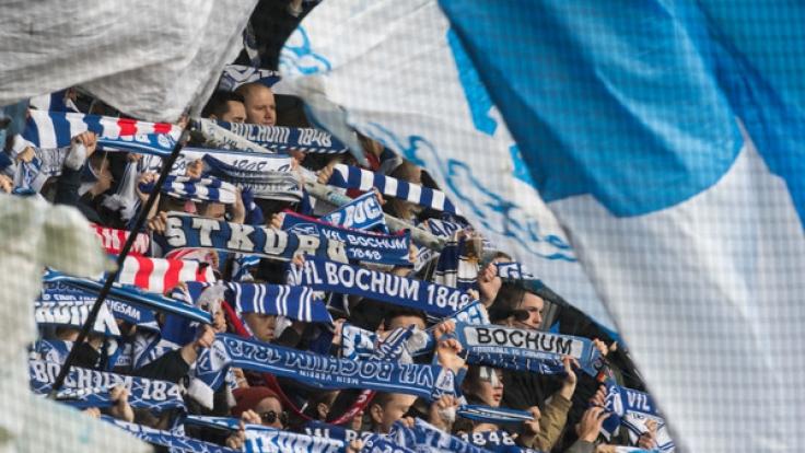 HeimspielVfL Bochum : Die aktuellen Spielergebnisse der 2. Fußball-Bundesliga bei news.de. (Foto)