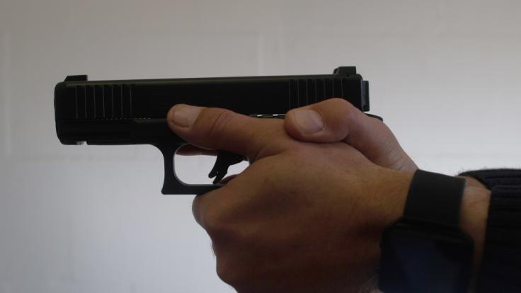 Ein Vater hat in Colombus seine beiden Töchter erschossen. (Symbolfoto) (Foto)