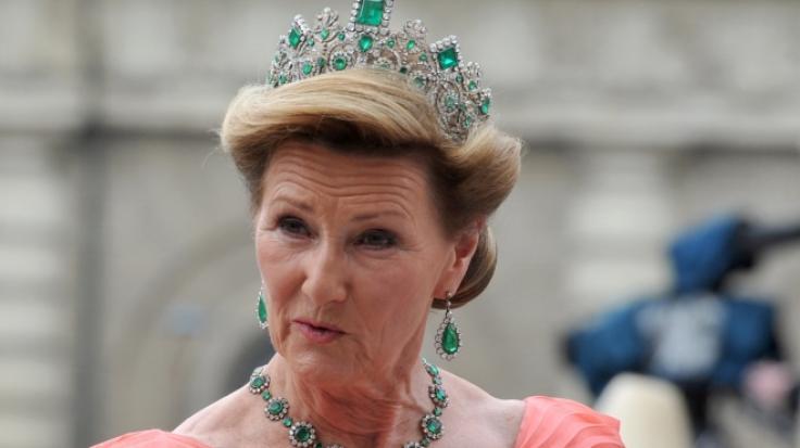 Kaum zu glauben: Königin Sonja von Norwegen feiert im Juli 2019 ihren 82. Geburtstag. (Foto)