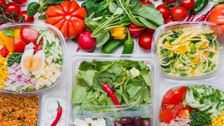 Produktrückruf März 2019 aktuell: Verbraucher in Gefahr! Edeka ruft Salat zurück
