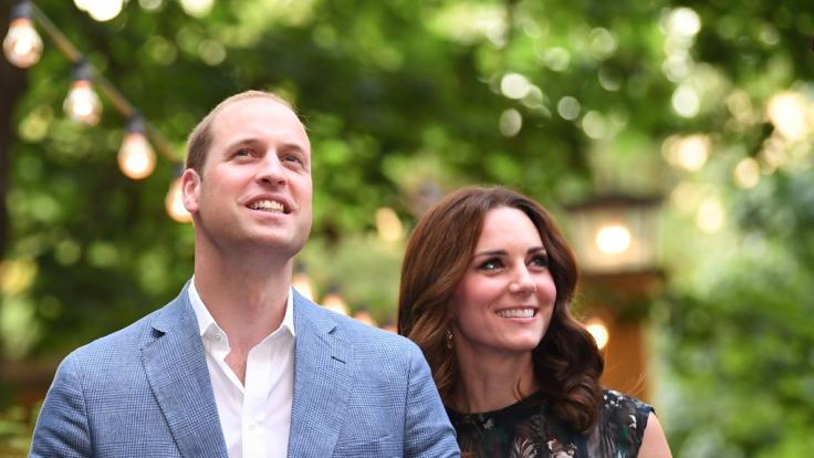 Kate Middleton und Prinz William gaben sich im Jahr 2011 das Ja-Wort. (Foto)