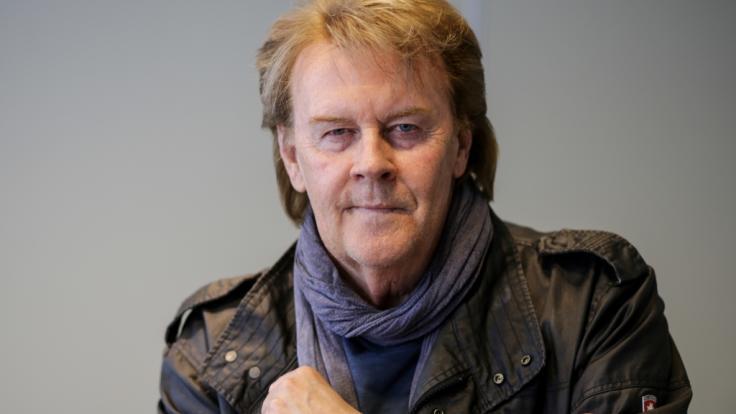 Howard Carpendale lebt zwar seit Jahrzehnten in Deutschland, versteht Volksmusik aber trotzdem nicht. (Foto)