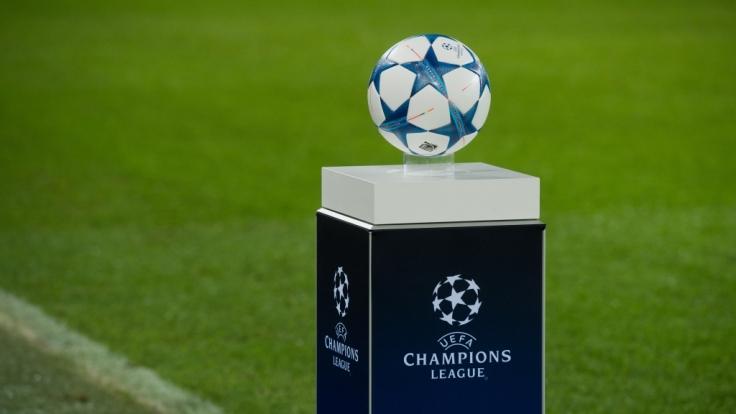 Champions League Wo Schauen