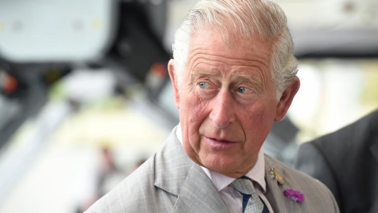 Prinz Charles hat in jungen Jahren so manches ungewöhnliche Experiment gewagt. (Foto)