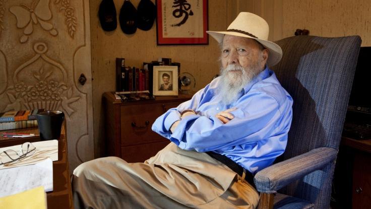 Schriftsteller Herman Wouk ist im Alter von 103 Jahren verstorben.