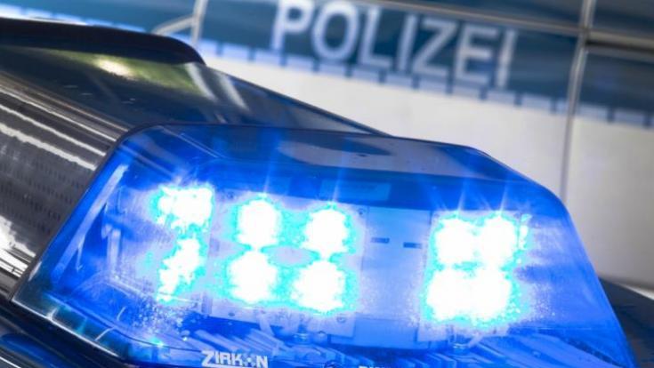 Polizei in Deutschland in der Kritik (Foto)