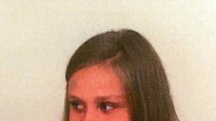 Die 17-jährige Anneli-Marie ist im August 2015 entführt worden.
