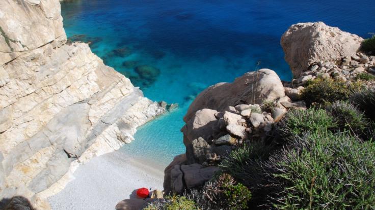 Die Leiche der britischen Wissenschaftlerin Dr. Natalie Christopher wurde auf der griechischen Insel Ikaria gefunden - zwei Tage, nachdem die Astrophysikerin als vermisst gemeldet worden war (Symbolbild).