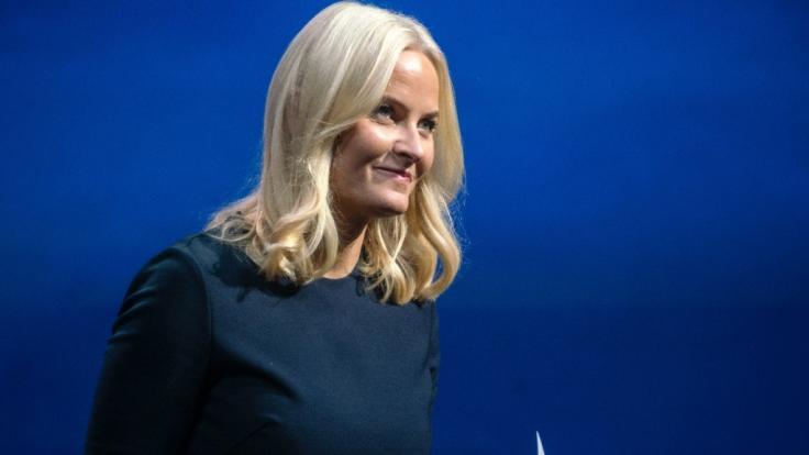 Prinzessin Mette-Marit von Norwegen: Eine Bürgerliche im erlauchten Kreis des Hochadels (Foto)