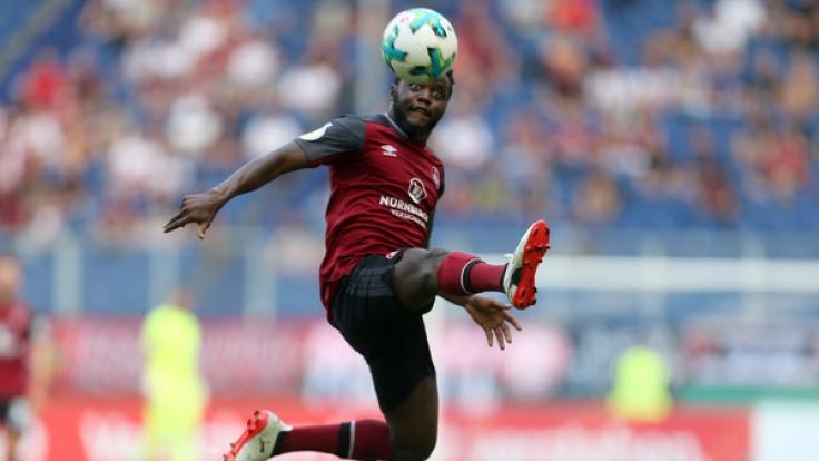 Heimspiel 1. FC Nürnberg : Die aktuellen Spielergebnisse der 1. Fußball-Bundesliga bei news.de.