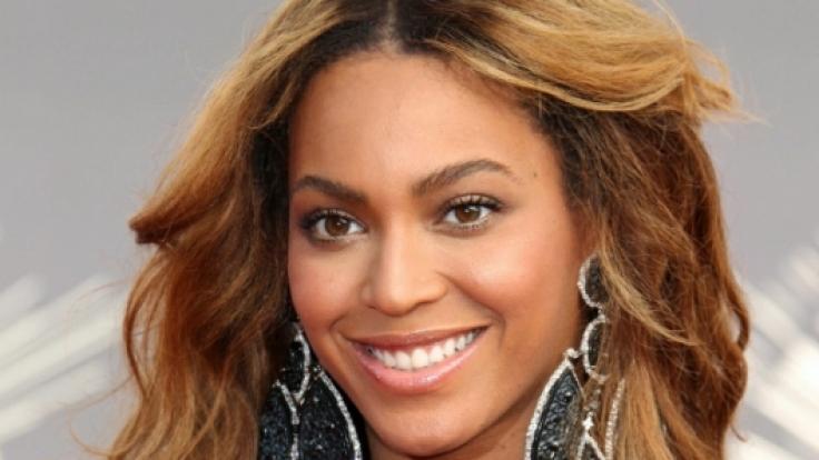 Beyoncé Knowles schwört auf High Carb.