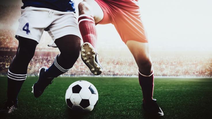 Fußballer Stirbt
