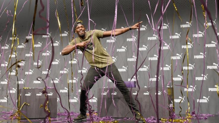 Usain Bolt: Weltmeister, Olympiasieger, Weltrekordhalter - eine Legende hört auf.