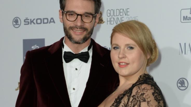 Bereits im Januar haben sich Maite Kelly und ihr Mann Florent scheiden lassen. (Foto)