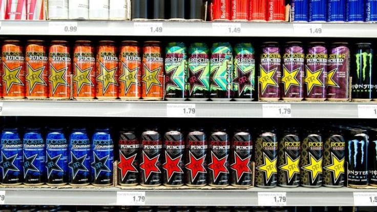 Ministerium prüft für E-Shishas und Energy Drinks Jugendverbot (Foto)