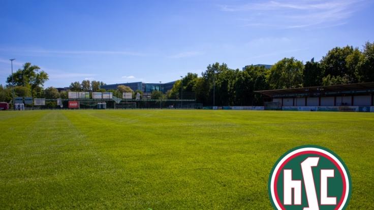 Alles zum aktuellen Spiel des Hannoverischen SC lesen Sie hier auf news.de. (Foto)