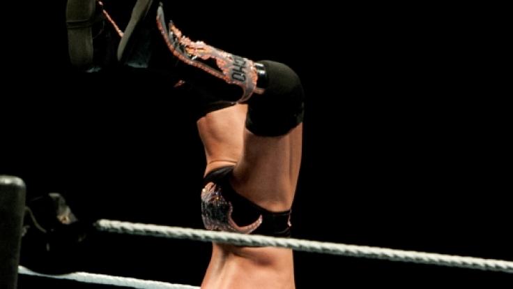 So verfolgen Sie Wrestling im Live-Stream und TV.