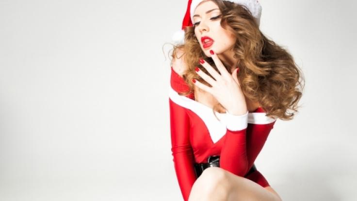 Mit den Sex-Tipps von news.de wird Weihnachten zum Höhepunkt des Jahres! (Foto)