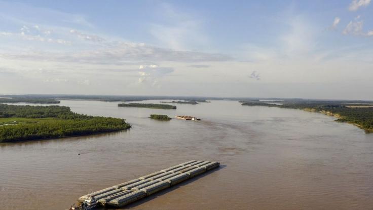 Der Paraná - Ein Fluss wie das Meer bei Arte (Foto)