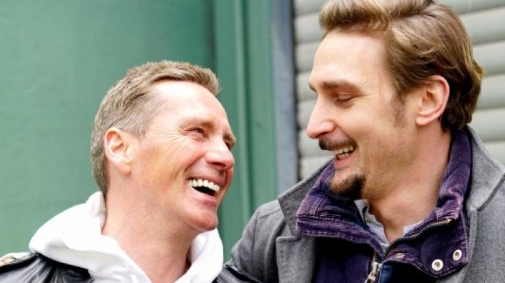 Gewusst? Schlagerstar Jürgen Milski und Schauspieler Sandy Fähse sind befreundet (Foto)