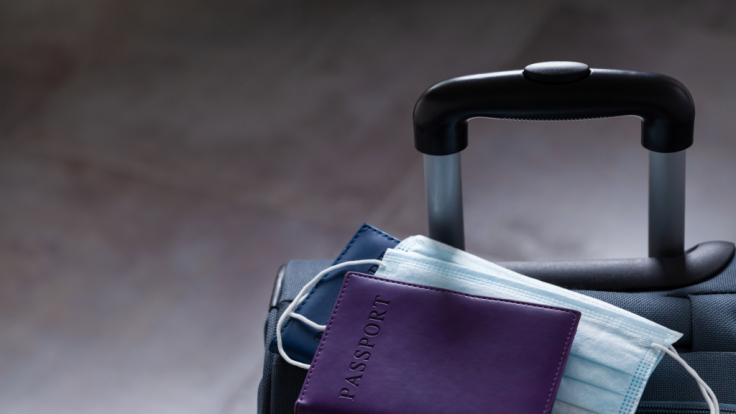 Urlauber müssen sich auf neue Quarantäne-Regeln einstellen. (Symbolfoto)