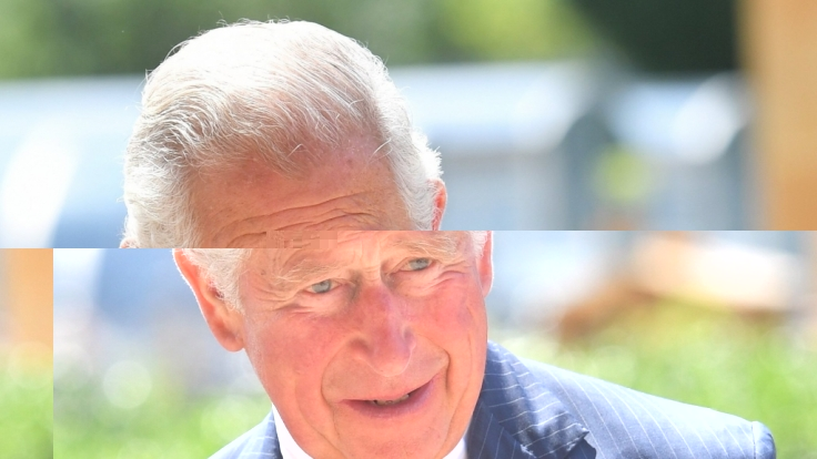 Prinz Charles will die britisches Monarchie umkrempeln.